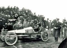 1903 Packard Model K-S Gray Wolf