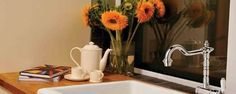 Selecting A #Kitchen #Tap – A look That You Would Love To Have