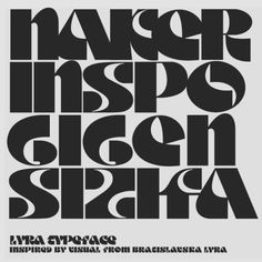 Image result for yvert typeface