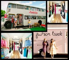 Who would've thought that fashionistas could make such great truck drivers? Jumping on the popular food truck bandwagon, fashion trucks have [...]