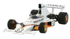 Special Offers - Yardley McLaren M23 1974 (Model Car) - In stock & Free Shipping. You can save more money! Check It (June 26 2016 at 10:10AM) >> http://kidsscooterusa.net/yardley-mclaren-m23-1974-model-car/