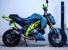 25 Best Kawasaki Z125 Images In 2020