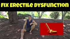 How To Reverse Erectile Dysfunction (Impotence) Naturally