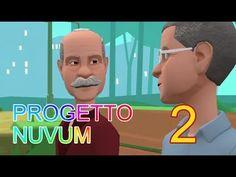 Spazio Informazione Libera: Progetto Novum - Puntata 2