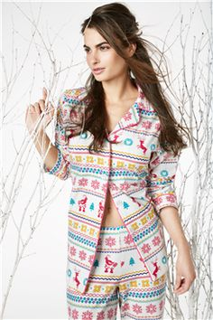 ac79f1e221 Holiday Gift Guide Bedhead Pajamas