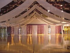 Ugly gym reception weddings do it yourself wedding forums its a gym junglespirit Images