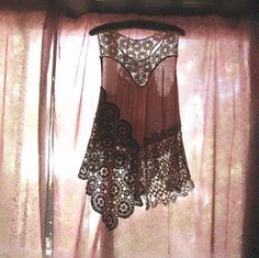 Pale Pink Lacy top   Flickr - Photo Sharing!