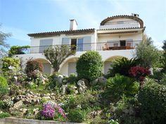 Vakantiehuis Villa Amor - Les Issambres - Cote d'Azur - VAR Zuid Frankrijk - Privé zwembad