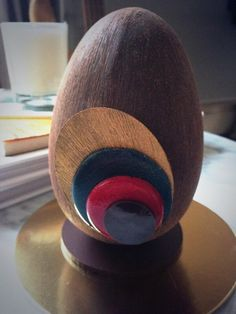 #Easter #Egg from @FAUCHON_Paris