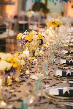 Kate Whelan Events Creates Colorful San Francisco Wedding