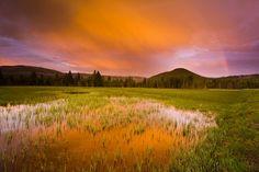 National Park Montana15 National Park Glacier Montana, USA