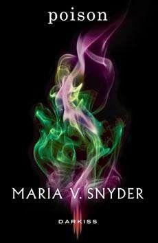 EL LIBRO DE ALE : POISON POR MARIA V. SNYDER