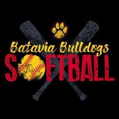 Softball Shirts, Custom Screen Printing, All Team, Team Uniforms, School Sports, Lacrosse, Bulldogs, Custom Clothes, Shirt Ideas