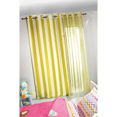 Curtains, Home Decor, Homemade Home Decor, Interior Design, Home Interiors, Decoration Home, Window Scarf, Drapes Curtains, Picture Window Treatments