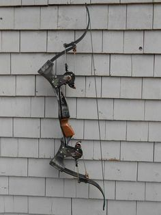 oneida eagle kestrel compound recurve lever limb bow - Buscar con Google
