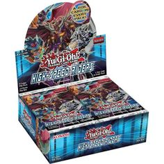 Yu-gi-oh! TCG High Speed Riders Booster Box (24 Packs) http://ift.tt/2dydn8a | #tradingcards #tradingcard #tradingcardgame card games Trading card trading card games trading card stores pokemon buddy fight cardfight vanguard Disney doctor who football force of will legend of the five rings moshi monsters my little ponies skylanders world of warcraft naruto harry potter yu gi oh lord of the rings