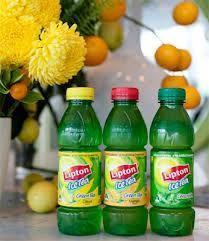 Nuevo Lipton Tea con edulcorante natural procedente de la planta estevia, muy pronto, la experiencia en nuestro blog www.yolopruebo.com