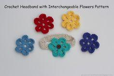 crochet headband pattern baby - Google Search
