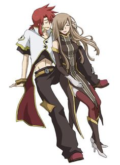 tales of the abyss mcanime