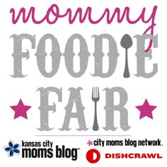 Join us for the Mommy Foodie Fair, Tuesday May 6th - tickets on sale now