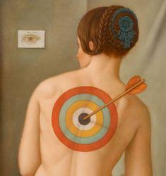 Colette Calascione Paintings 3