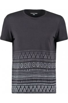 Hombre Camisetas - your turn REGULAR FIT Camiseta print black