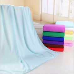 Daily Deals @JeremiahImports.com  2016 fashion soli...  http://www.jeremiahimports.com/products/2016-fashion-solid-color-baby-sports-towel-with-bag-70x140cm-larger-size-microfiber-toalha-de-esportes-swimming-travel-gym-towel?utm_campaign=social_autopilot&utm_source=pin&utm_medium=pin