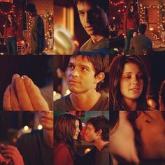 Did any of you Roswellians experience such a romantic proposal? #roswell #roswellfanpage #maxevans #jasonbehr #lizparker #shiriappleby