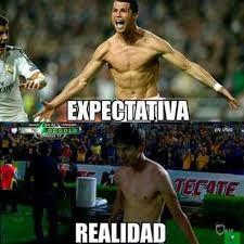 Resultado de imagen para memes de futbol