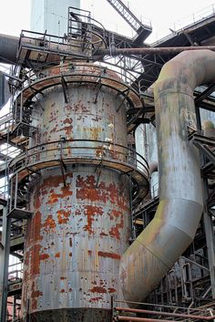 carrie furnace | Flickr - Photo Sharing!