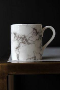 Marble Mug by Gary Birks