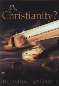 Why Christianity - Christian Movie/Film on DVD. http://www.christianfilmdatabase.com/review/why-christianity/