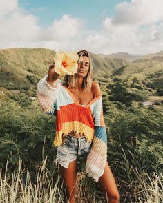 ✔ Do you want to be a feminine and charming women this summer? Here's the the fashionable ways to make your Granola Girl Aesthetic Summer Outfits. Do not hesitate, come and find your favorite style. Tumblr Outfits, Boho Outfits, Cute Outfits, Fashion Outfits, Cute Hippie Outfits, Outfits 2014, Fashion Ideas, Boho Summer Outfits, Fashion Trends