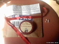 Di Ramires ♥     De tudo para todos: Ganhei e Recebi!♥