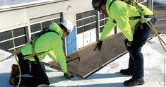 National Safety Stand-Down To Prevent Falls Rescheduled #Facility #Management