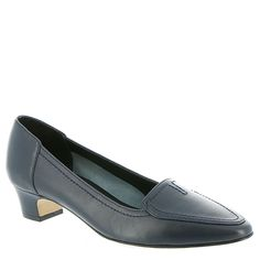 Van Eli Alta (Women's) | Maryland Square Narrow Shoes, Blue Pumps, Classic Pumps, Us Navy, Loafers, Maryland, Stuff To Buy, How To Wear, Amazon