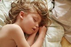 Calm Your Child's 'Sensational' Brain For Sleep from Special-Ism