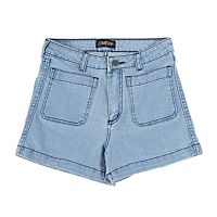 Refinery29 Shops: Courtshop Karin Shorts /Tilden KARIN-TILDEN - Courtshop Denim Shorts - Boutiques