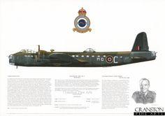Stirling - Aircraft Profile - Short : Stirling
