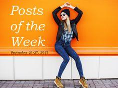 Teelie Turner Posts of the Week, September 21-27, 2015 www.teelieturner.com #teelieturner