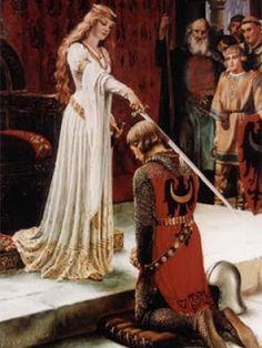 .História da Moda.: A Moda na Era Medieval – Parte 1: Anos 400 – 1200                                                                                                                                                                                 Mais