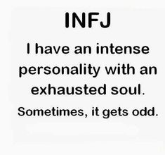 There should be a group just for INFJ's.Can you imagine what that would be like? Infj Mbti, Intj And Infj, Infj Type, Isfj, Myers Briggs Infj, Myers Briggs Personality Types, Infj Personality, Personality Characteristics, Personalidad Infj