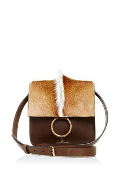 Palma Brown Bag by BROTHER VELLIES for Preorder on Moda Operandi