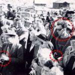 Unexplained mysterious photos (13 pictures)