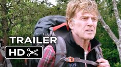 A Walk in the Woods Official Trailer #1 (2015) - Nick Offerman, Emma Tho...