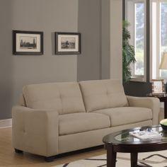 Monarch Specialties Inc. Sofa | Wayfair