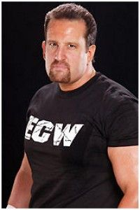 Tommy Dreamer ECW wrestler Salary