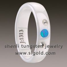 Tungsten Ring Wholesale