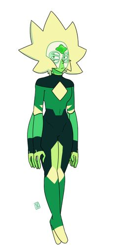 I wonder. Would they have multiple eyes, or multiple arms, or would they be so similar the result would be just  a larger version, kind of like Garnet? It's kind of frustrating. There might not be any rules to fusion, but that doesn't mean there isn't a right answer.