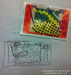 Adventures of an Art Teacher Description game